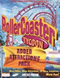 Roller Coaster Tycoon: Added Attractions Add On