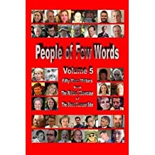 [(People of Few Words - Volume 5)] [By (author) Swan Morrison] published on (November, 2014)