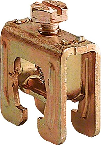 Hager Serie quadro5–Anschlussklemme für Platte 12x 62,5–35mm2