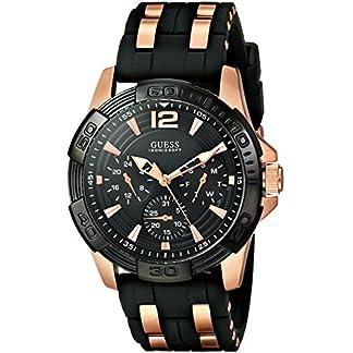 Guess U0366G3 – Reloj para Hombres
