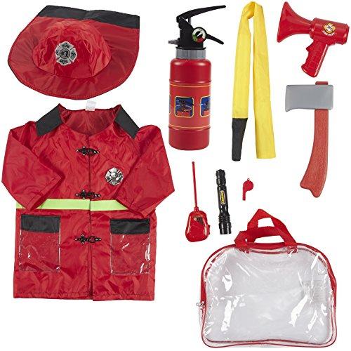 Fireman Costume...