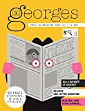 Georges, N° 26, février 2017 : Numéro détective