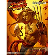Street Fighter, Tome 5 : Ruses et masques