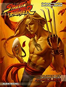 Street fighter Edition simple Tome 5