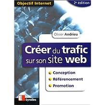 Créer du trafic sur son site Web