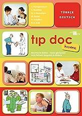 tıp doc home: Arzt-Patient-Gespräch in Bildern; Türkisch-Deutsch