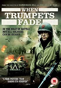 When Trumpets Fade [DVD]