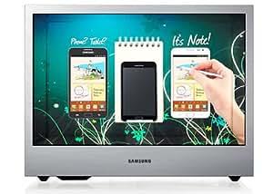 Samsung Syncmaster NL22B LED AIO, Flash Hard Drive AMD® 2100 MHz Radeon HD 6480G