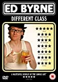 Ed Byrne - Different Class - Live [DVD] [2009]