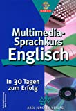 Multimedia-Sprachkurs Englisch