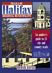 Trails of Halifax Regional Municipality (Trails of the Cities)
