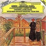 Grieg : Holberg Suite - 2 Elegiac Melodies / 2 Nordic Melodies / 2 Melodies / 2 Lyric Pieces