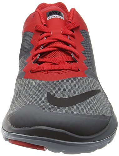 Nike Fs Lite Run 3, Chaussures de Running Compétition Homme, Taille Gris - Grey (006 Grey)