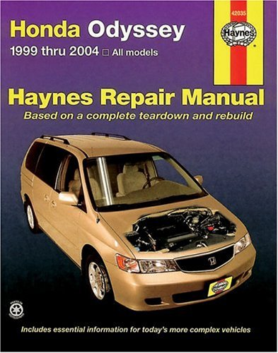 honda-odyssey-99-thru-04-1999-2004-haynes-automotive-repair-manuals