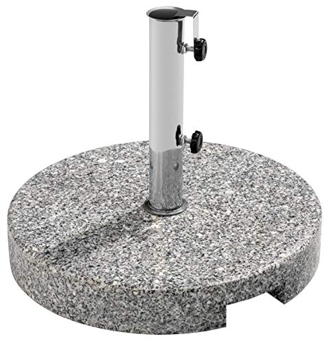 Schneider Granit-Balkonschirmständer ca. 30 kg