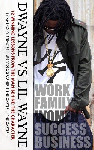 Dwayne Vs Lil Wayne (English Edition)