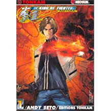 King of Fighter, tome 1