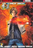 king of fighter tome 1