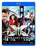 X-Men 3 [Reino Unido] [Blu-ray]