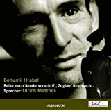 Reise nach Sondervorschrift, Zuglauf überwacht. 2 CDs