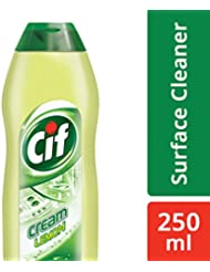 Cif Cream Lemon - 250 ml