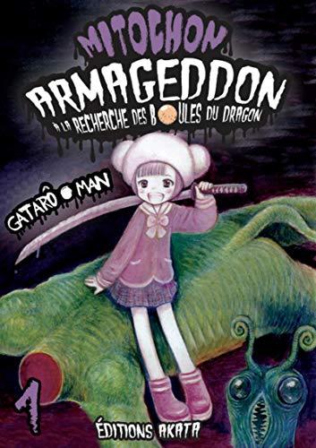 Mitochon Armageddon Edition simple Tome 1