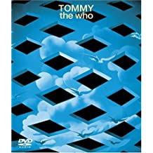 Tommy [DVD AUDIO]