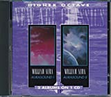 Songtexte von William Aura - Higher Octave New Age Classics: Aurasound 1 / Aurasound 2