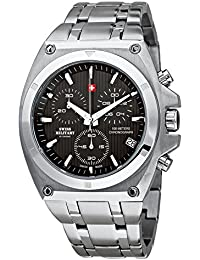 Swiss Military Watch SM34021.01 For Mens