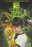Ben 10: Race Against Time [DVD] [Region 1] [US Import] [NTSC]