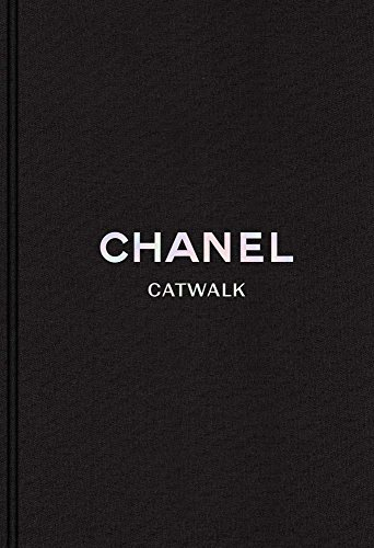 Adult Kostüm Patrick - Chanel: The Complete Karl Lagerfeld Collections (Catwalk)