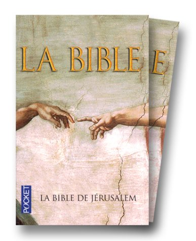 The Jerusalem Bible Pdf
