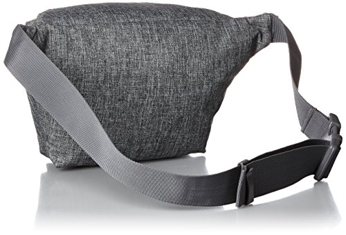 Herschel Supply Company SS16 Sport Waist Pack, Raven Crosshatch 10017-00919-OS