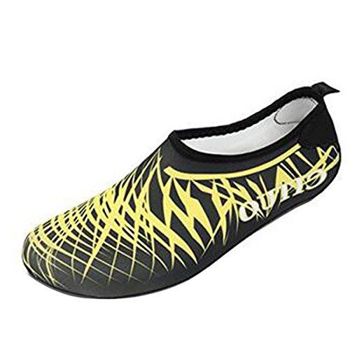 Schuhe Gelb Gaorui Gaorui Schuhe Schuhe Herren Herren Aqua Gelb Herren Aqua Aqua Gaorui wwqP7T