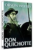 Orson Welles : Don Quichotte