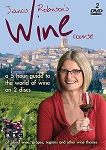 Jancis Robinson's Wine Course [DVD] [1995]