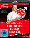 The Boys from Brazil - Special Edition [Blu-ray]