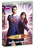 Doctor Who St.4 (Box 6 Dv)
