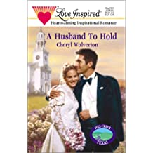 A Husband to Hold (Love Inspired)