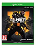 Call of Duty: Black Ops 4 (Exclusive to Amazon.co.uk) (Xbox...