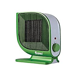 Warmex PTC 09 Leaf Room Heater