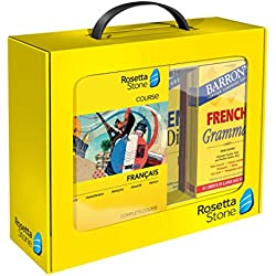 Rosetta Stone French Complete Course Bundle (PC)