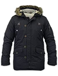 05ebf3542382 Amazon.co.uk  13 yrs - Coats   Jackets   Boys  Clothing