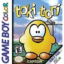 GameBoy Color - Toki Tori