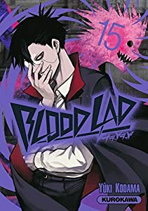Blood Lad Edition simple Tome 15