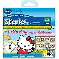 VTech 80-231104 - Lernspiel Hello Kitty (Storio 2)