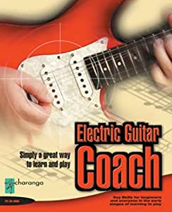 Electric Guitar Coach