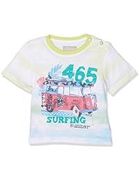 boboli, 331018 - Camiseta Punto Liso para bebé-niños