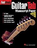 Die besten Hal Leonard Hal Leonard Corp. Hal Leonard Corp. Hal Leonard Corp. Hal Leonard Corp. Guitar Instruction Books - Fasttrack Guitar Tab Manuscript Paper Bewertungen