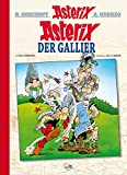 Asterix 01 Luxusedition: Asterix der Gallier